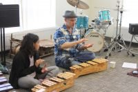 AACM Teaching in Oakland