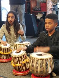 AACM Teaching in Berkeley