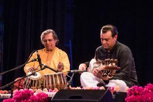 The 10th Annual Birthday Tribute to Maestro Ali Akbar Khan!