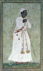 Mian Tansen 1580