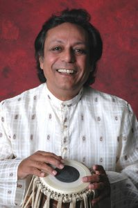 AACM's 3rd Annual Gala with Pandit Swapan Chaudhuri