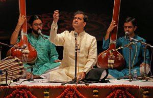 AACM Presents Dhrupad with Uday Bhawalkar