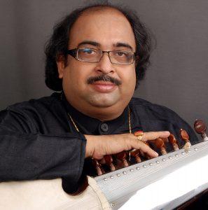 AACM Presents Tejendra Majumdar on Sarode & Vocalist Manasi Majumdar