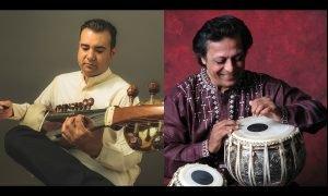 11th Annual Birthday Tribute to Maestro Ali Akbar Khan